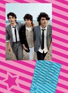 The Jonas Brothers's thumbnail