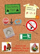 Fire Safety Tips's thumbnail