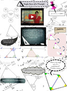Angle Sum of a Triangle's thumbnail