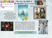 The Lion, the Witch and the Wardrobe' thumbnail