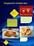 chinese new year and food's thumbnail