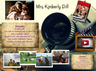 Mrs. Kimberly Dill